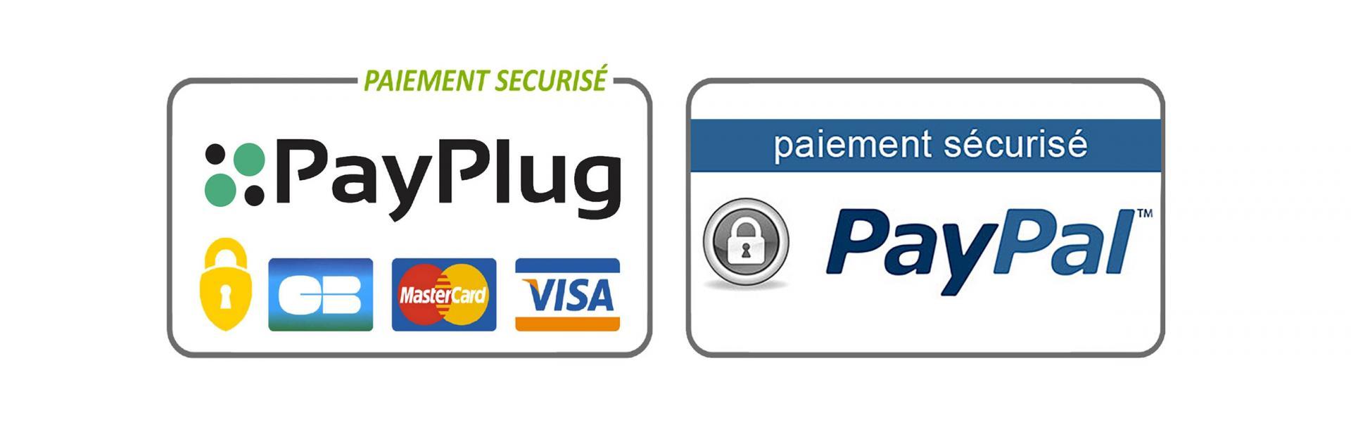 Payplug paypal
